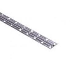 Профиль маячковый для штукатурки. 3000х23х6 - 6 мм