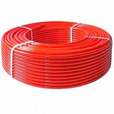 Труба для теплого пола полимерная PE-RT 16x2.0 (цена за бухту 200м)