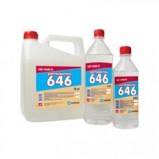 Растворитель 646 (5л)