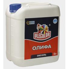 Олифа Оксоль 0,5л
