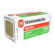 Утеплитель ТЕХНОНИКОЛЬ Роклайт 100 мм 1200х600 мм