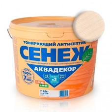 СЕНЕЖ Аквадекор Х2, 101 Иней (9 кг)