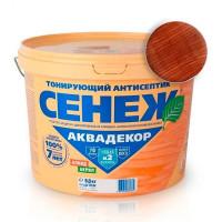 СЕНЕЖ Аквадекор Х2, 113 Слива (9 кг)