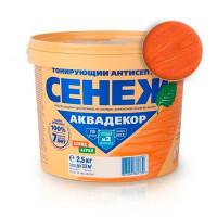 СЕНЕЖ Аквадекор Х2, 108 Черешня (2,5 кг)
