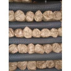 Сетка рабица оцинкованная 50х50х1,6 (1,5 х 10 м)
