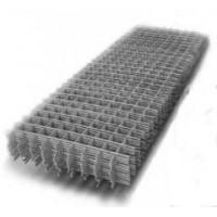Сетка сварная кладочная Ф3 100х100х3мм 2000х500мм (1м2)