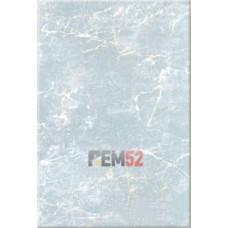 Керамическая плитка ШП 200х300 мм Ладога голубой (1м2)