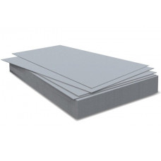 Плоский шифер 10 мм (3000х 1500 мм) 4,5м2 непрессованный ГОСТ