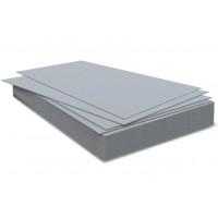 Плоский шифер 8 мм (1500 х 1000 мм) непресованный ГОСТ