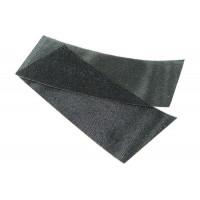 Сетка шлифовальная водостойкая, зерно 180, лист 115х280 мм T4P, 2206180