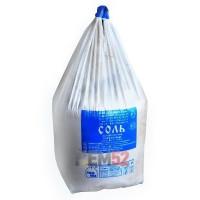 Соль техническая МКР 1000 кг
