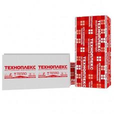 Экструдированный пенополистирол ТЕХНОПЛЕКС XPS Г4 (1180х580х100мм) 0,06844 м3