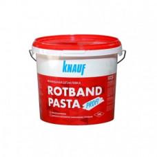 Ротбанд паста виниловая Кнауф 5кг финишная шпаклевка