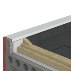 DoorHan Руф В Оптима 100 мм базальтовый утеплитель (0,144м3)