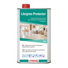 Защита от пятен керамогранита LITOGRES PROTECTOR