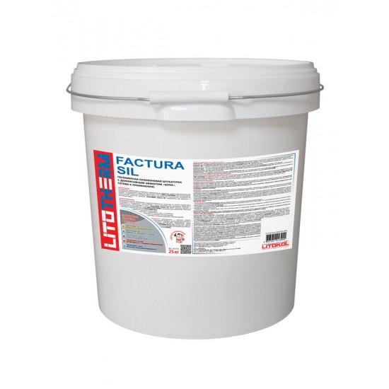 Litotherm Factura Sil 25кг