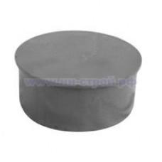 Заглушка внутренняя d110мм (канализация внутренняя)