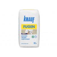 Шпаклевка Кнауф Фугенфюллер 10кг для стыков гкл