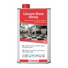 Защитное средство от пятен с МОКРЫМ эффектом LITOCARE STONE GLOSSY