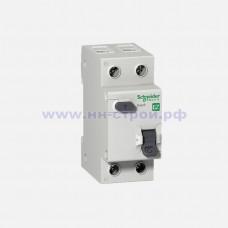 Дифференциальный автомат 1P H 32A 30mA C AC Schneider