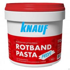 Ротбанд паста виниловая Кнауф 18кг финишная шпаклевка