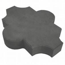 Брусчатка Клевер 270х220х60мм антискользящий (за м2)