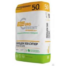 Цемент М500 Д0 (50кг)