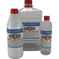 Уайт-спирит (0.5л)