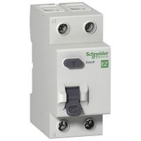 УЗО 2P 25А 30мА AC EZ9R34225 Schneider Electric EASY 9